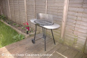 London BBQ Cleaning