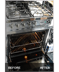 Oven Cleaners London