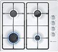 Gas Hob Cleaning