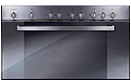 Single Wide Oven Cleaning
